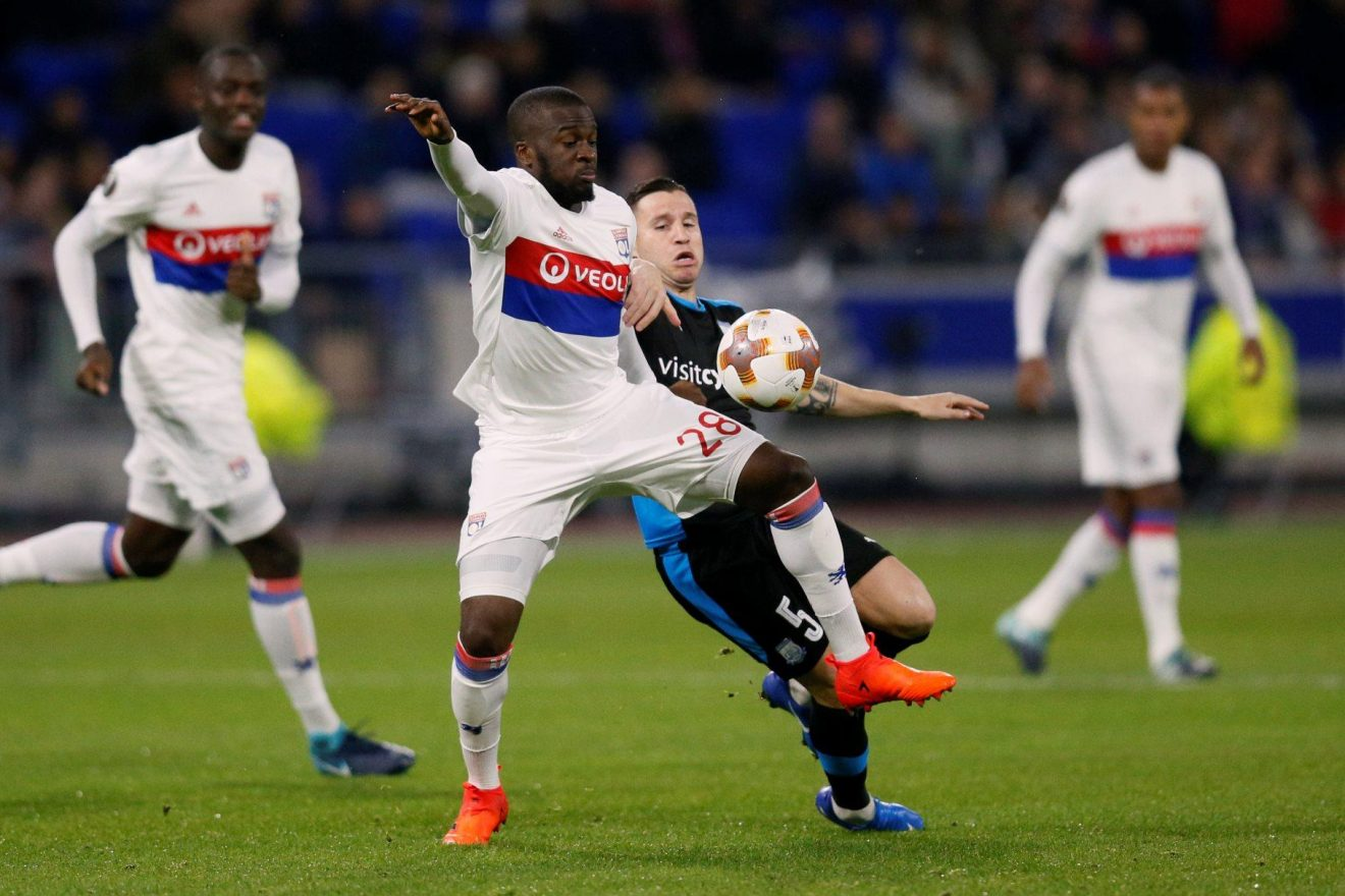 Dhorasoo Tips Ndombele For Foreign Exit