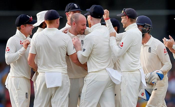 England Dominate Sri Lanka On Day Three