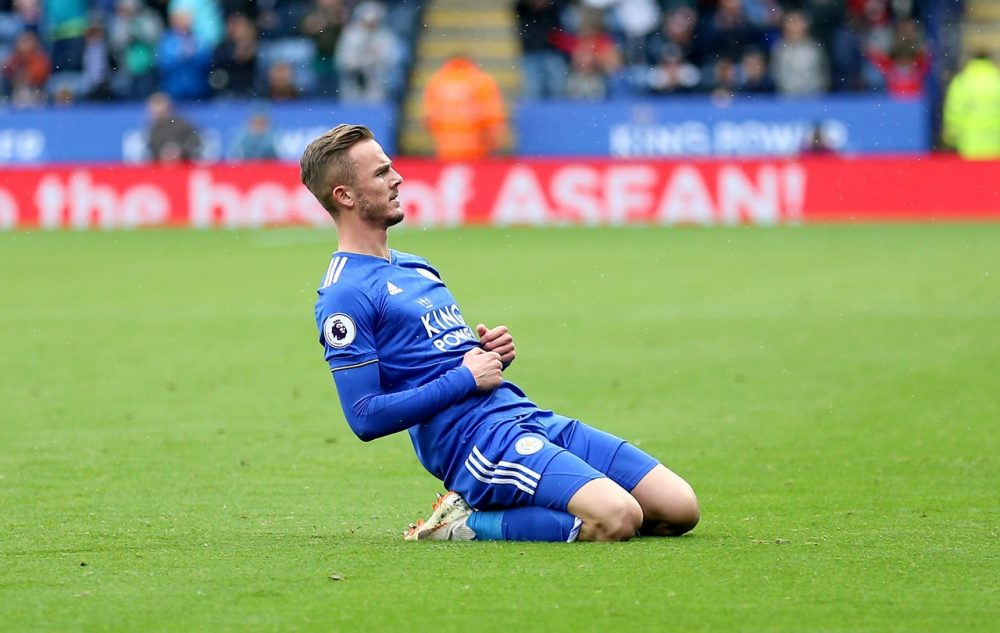 Key Duo Missing For Foxes