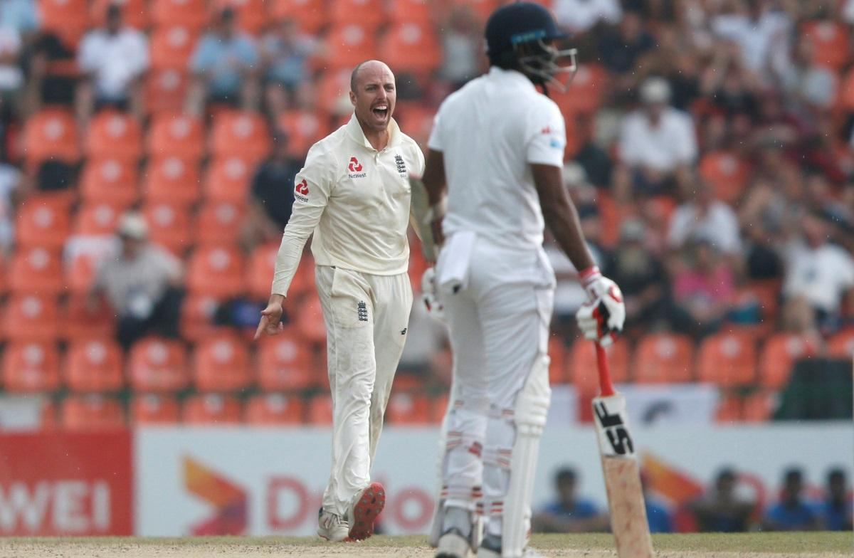 Late Strikes Give England Edge