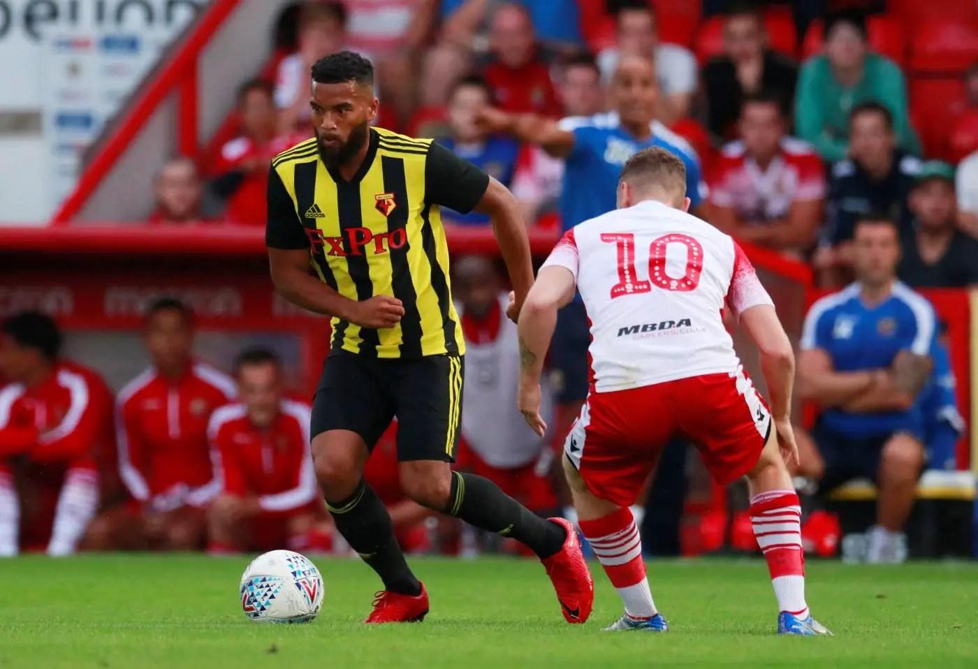 Mariappa Reflects On Newcastle Loss