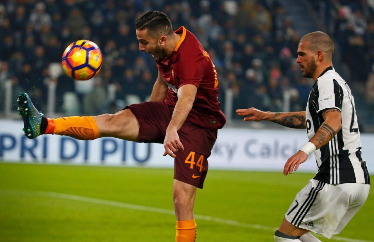 Roma Have Injury Problems For Udinese Clash