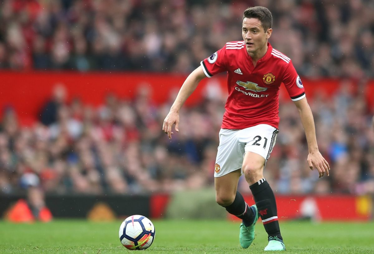 United To Extend Midfielder's Deal