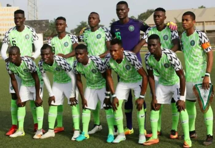 U-20 WAFU Cup Final: Senegal Beat Flying Eagles To Claim Trophy