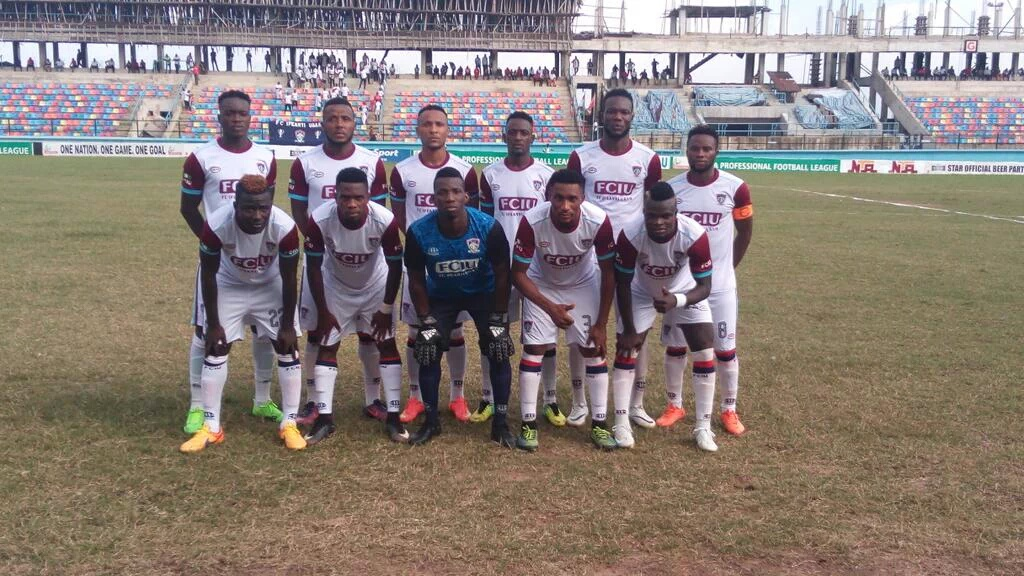 FC Ifeanyiubah Appoint Okagbue As New Head Coach