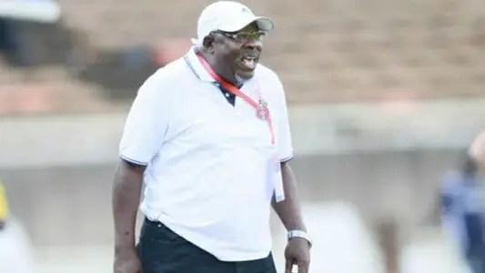 Ogbeide: Hard Work Key To Lobi Stars Progress In CAF Champions League
