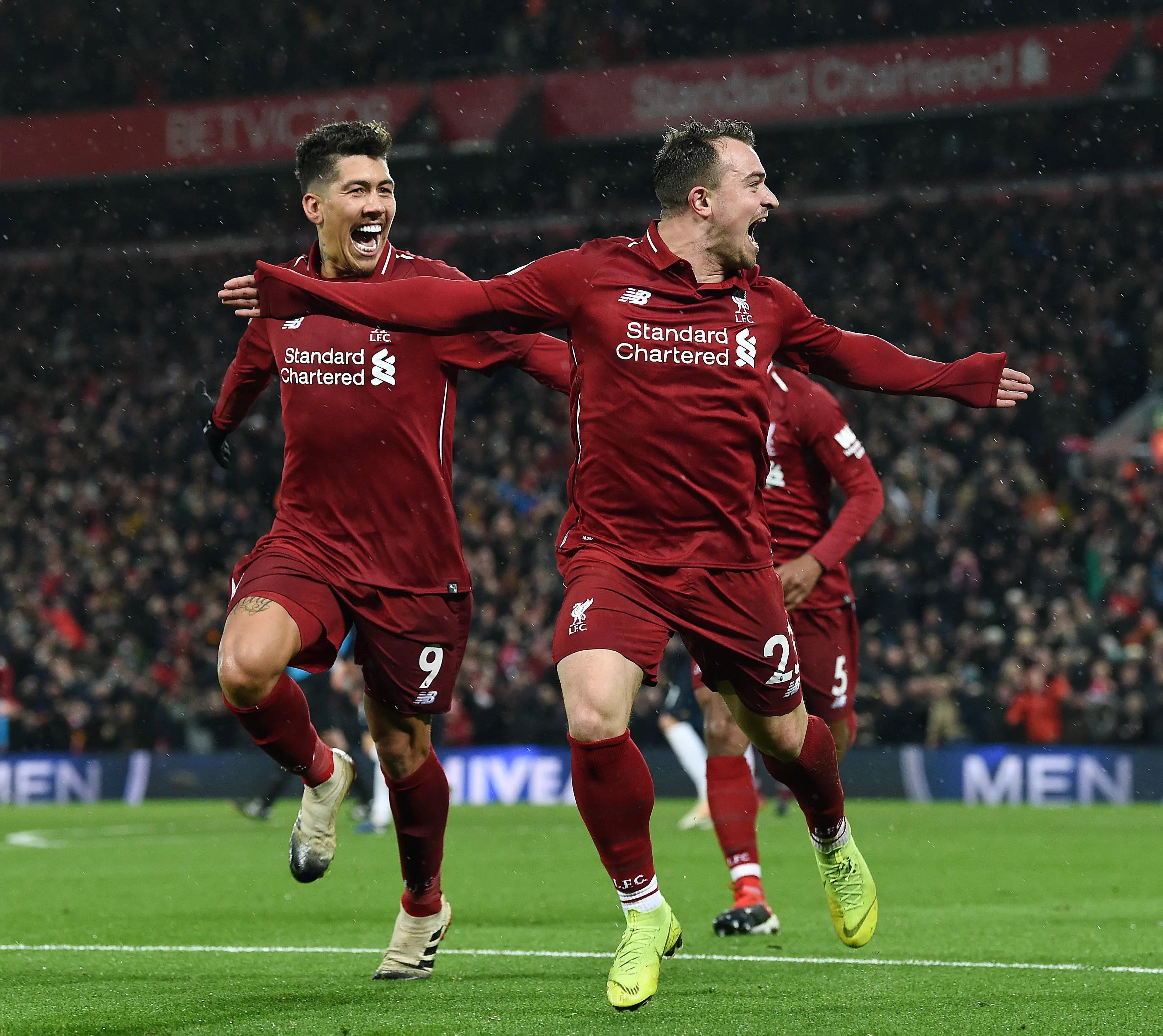 Champions League Draw: Liverpool, Tottenham, Man City, Man United Handed Tricky Ties