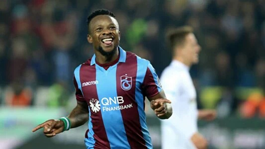 Onazi: I'm Committed To Playing For Super Eagles