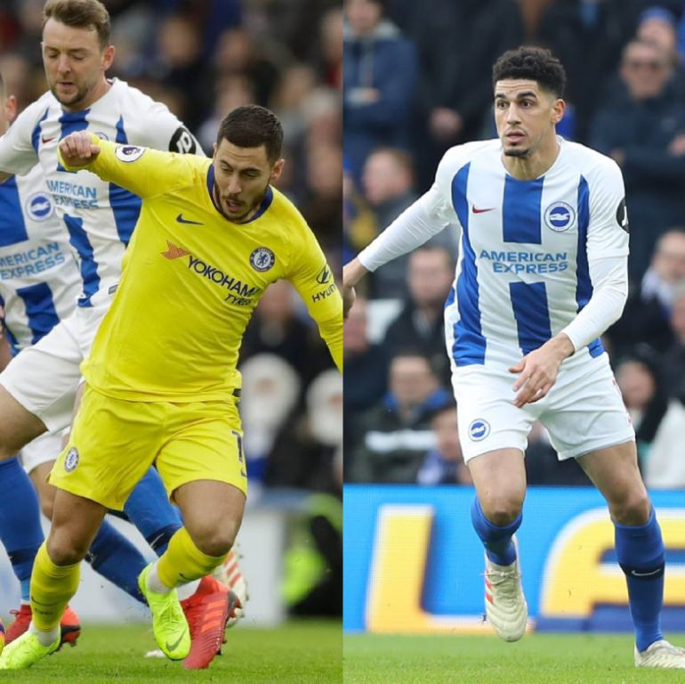 Balogun Hails 'Unbelievable, World Class Player' Hazard