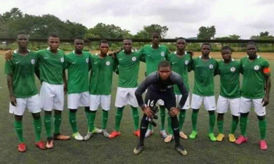 Golden Eaglets To Know 2019 U-17 AFCON Foes Thursday