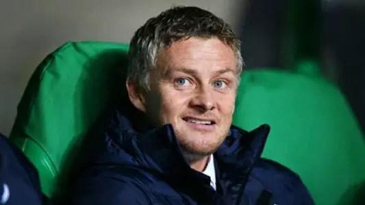 Solskjaer Eager To Land New Signings, Boost Man United Top-4 Hopes