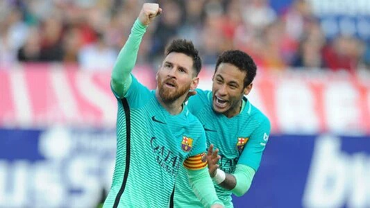 Messi Set To Earn £34m A  year At  PSG