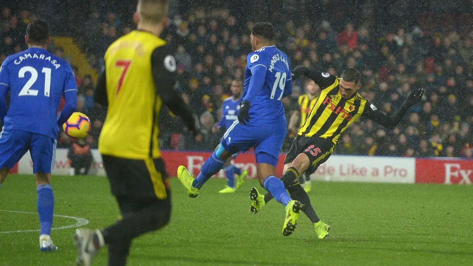EPL: Balogun Benched In Brighton's Win Vs Everton,  Ndidi, Success Start; Iheanacho Returns