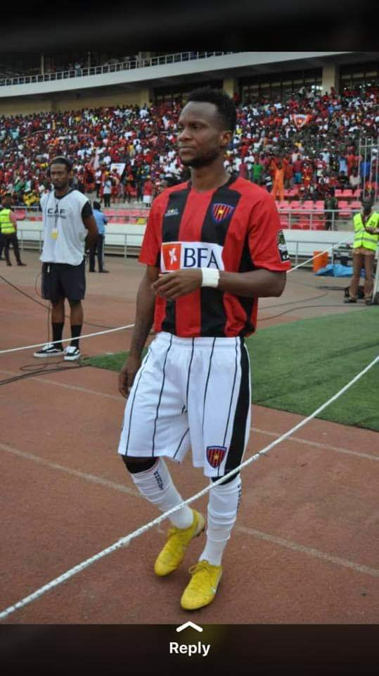 Ibukun: Why I'm Not Leaving Agosto Anytime Soon