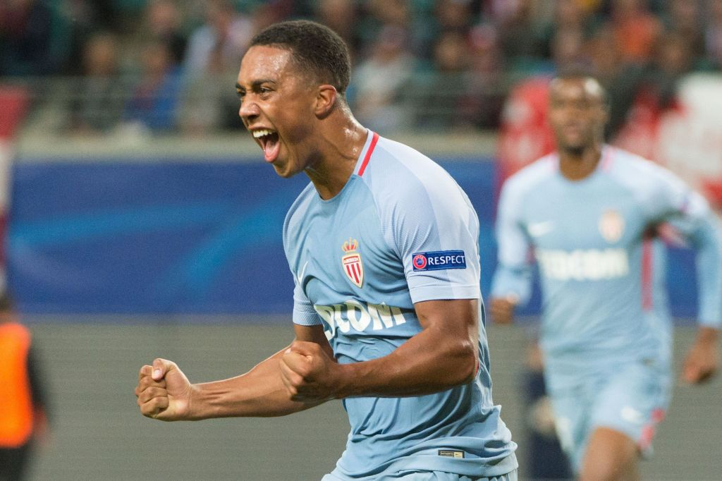 Tielemans Wants Monaco To Show Some Fight
