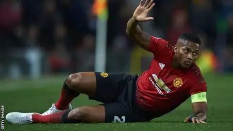 Solskjaer Retains Valencia As United Captain