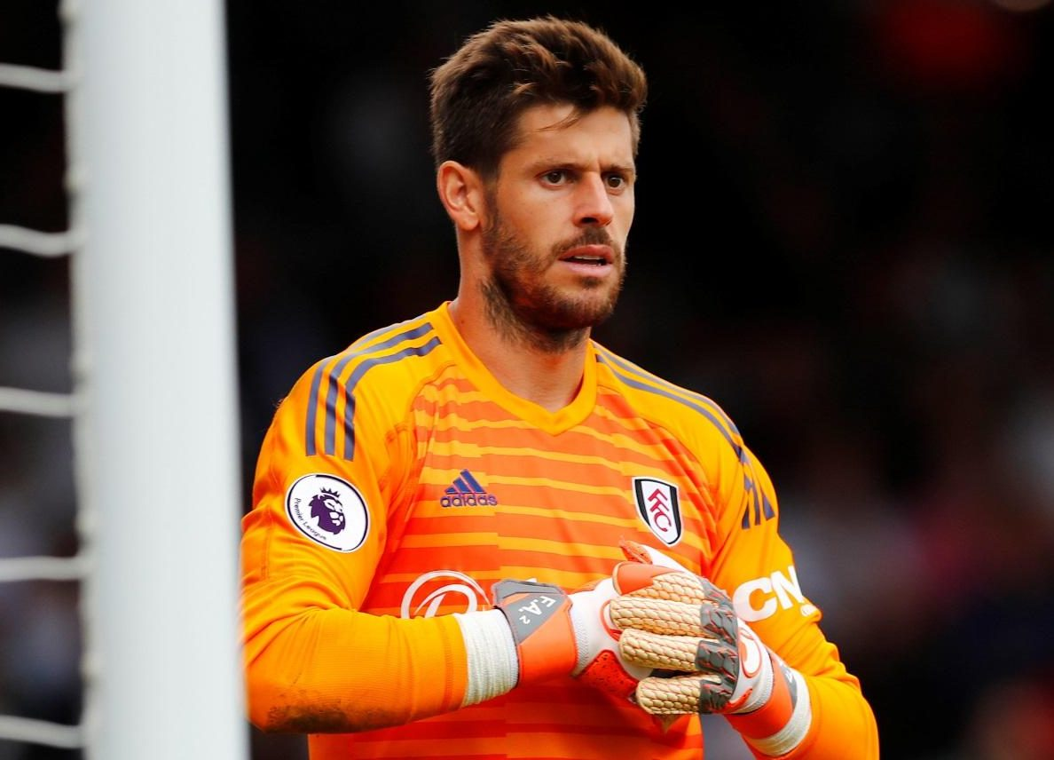 Fabri Linked With Cottagers Exit
