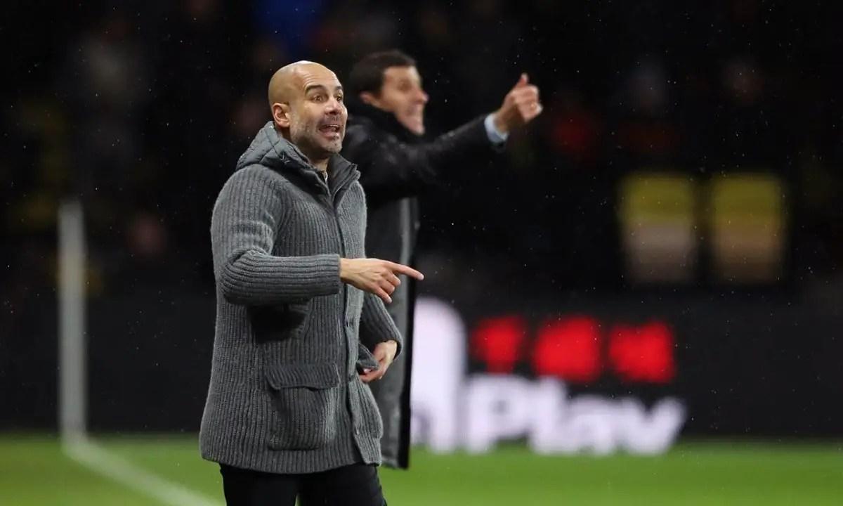 Favourable Schalke Draw For City