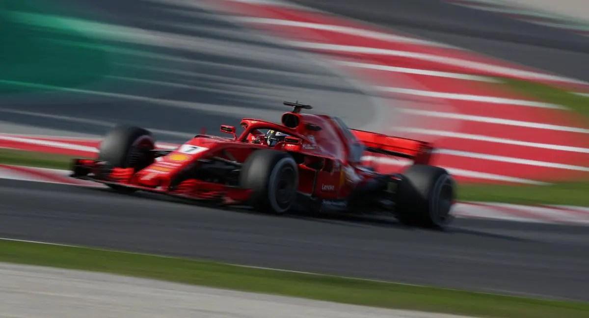 Ferrari Boss Calls For Winning Mentality