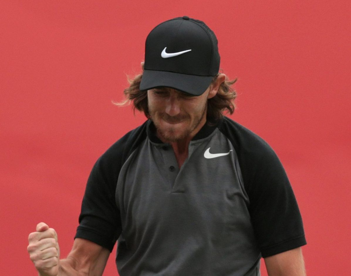Fleetwood Shocked By Ryder Cup Impact