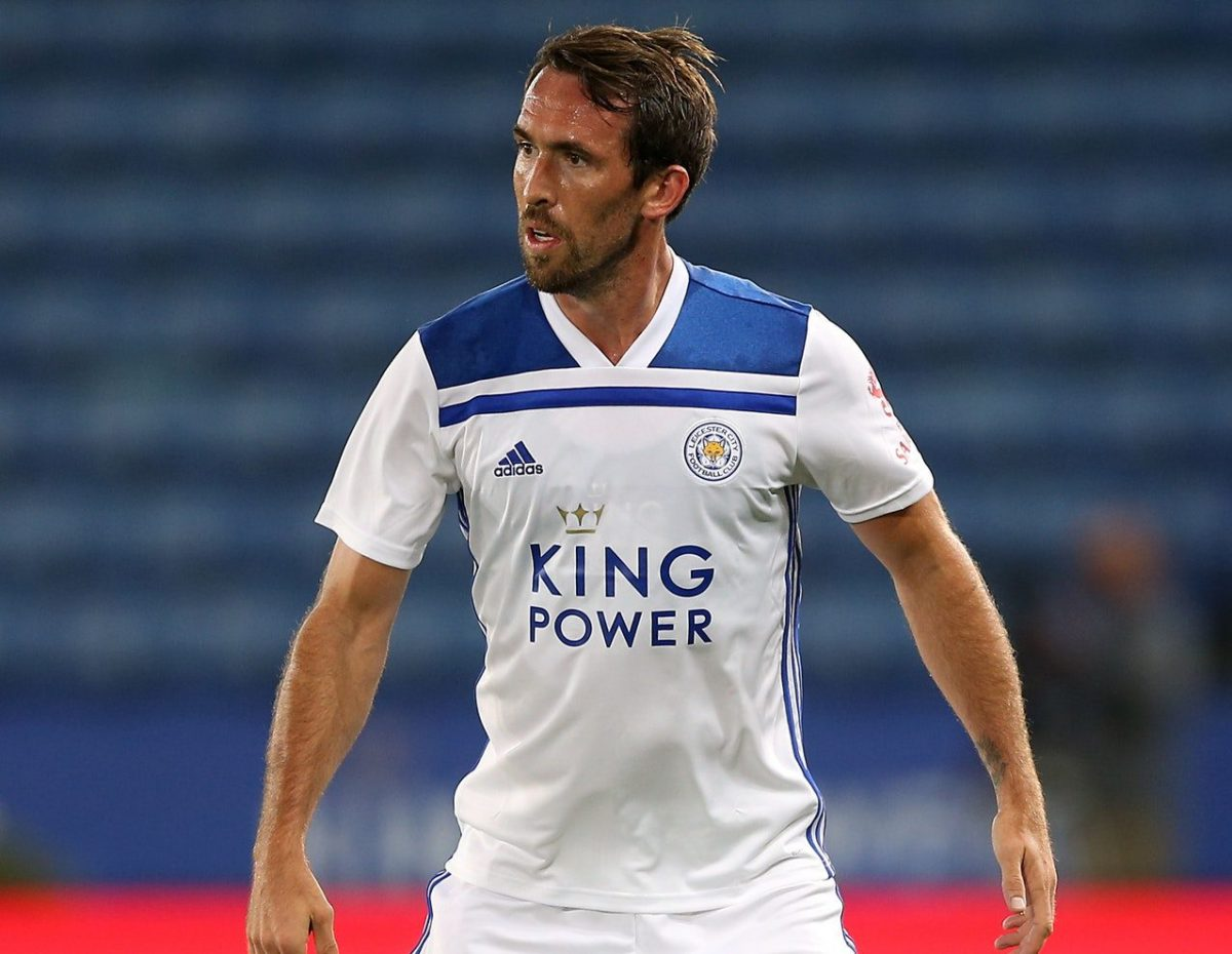 Fuchs Up For Foxes Fight