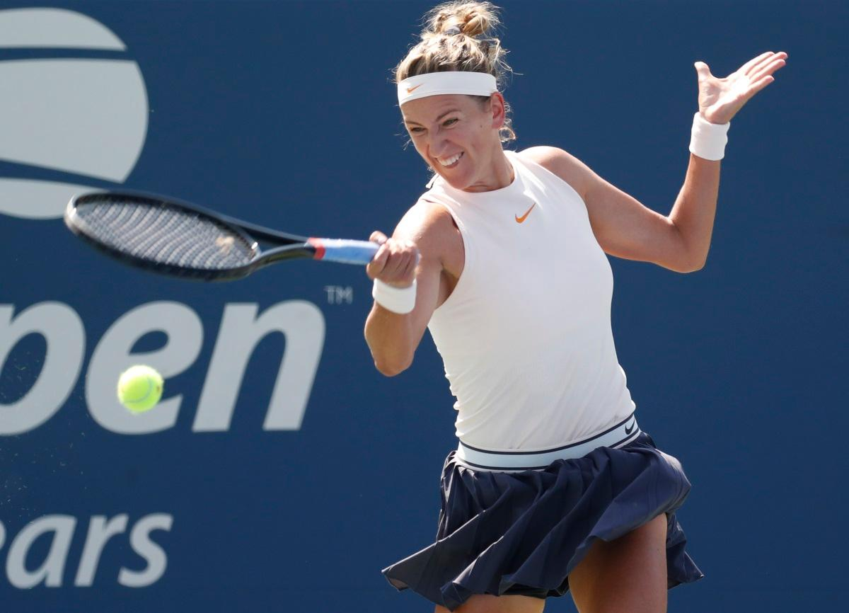 Gavrilova Looking To Climb Rankings