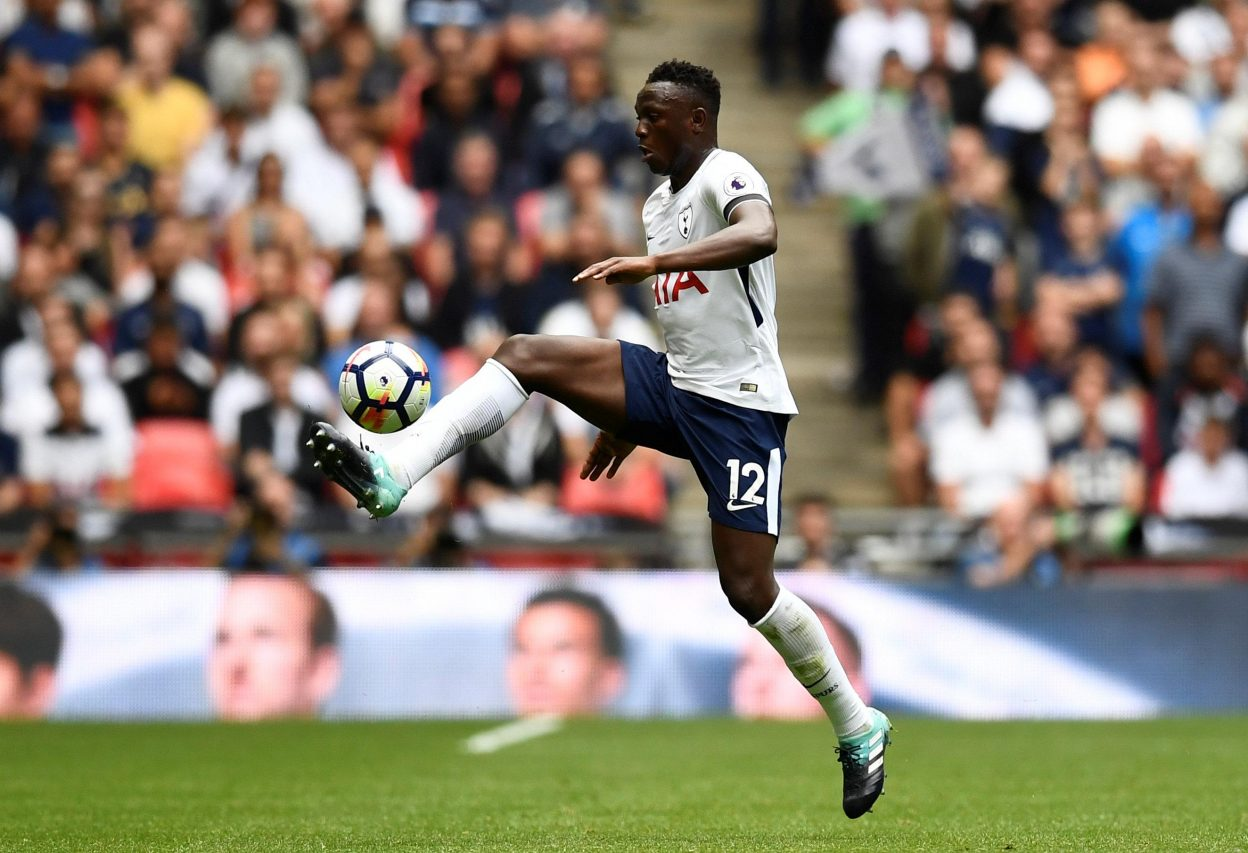 Hammers Linked With Spurs Midfielder
