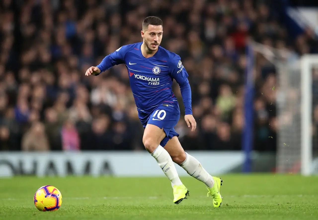 Hazard Needs To Be Free On The Pitch – Sarri