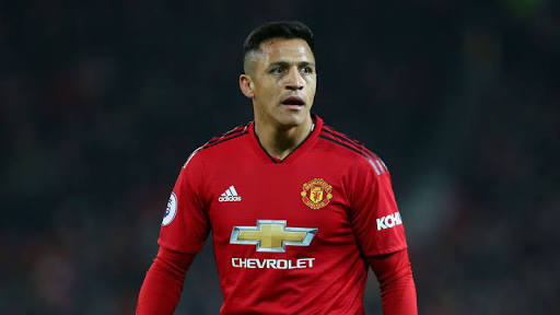Mourinho Rules Out Sanchez Replacement In January