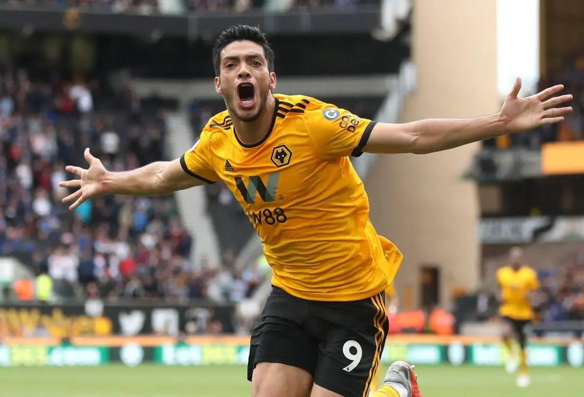 Jimenez Waits On Wolves Future