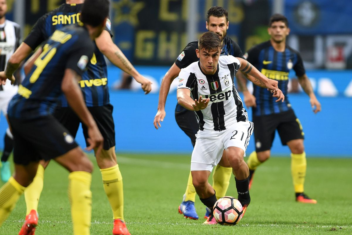 Serie A Round 15 Preview: Juventus And Inter Milan To Meet In Crunch Title Crash