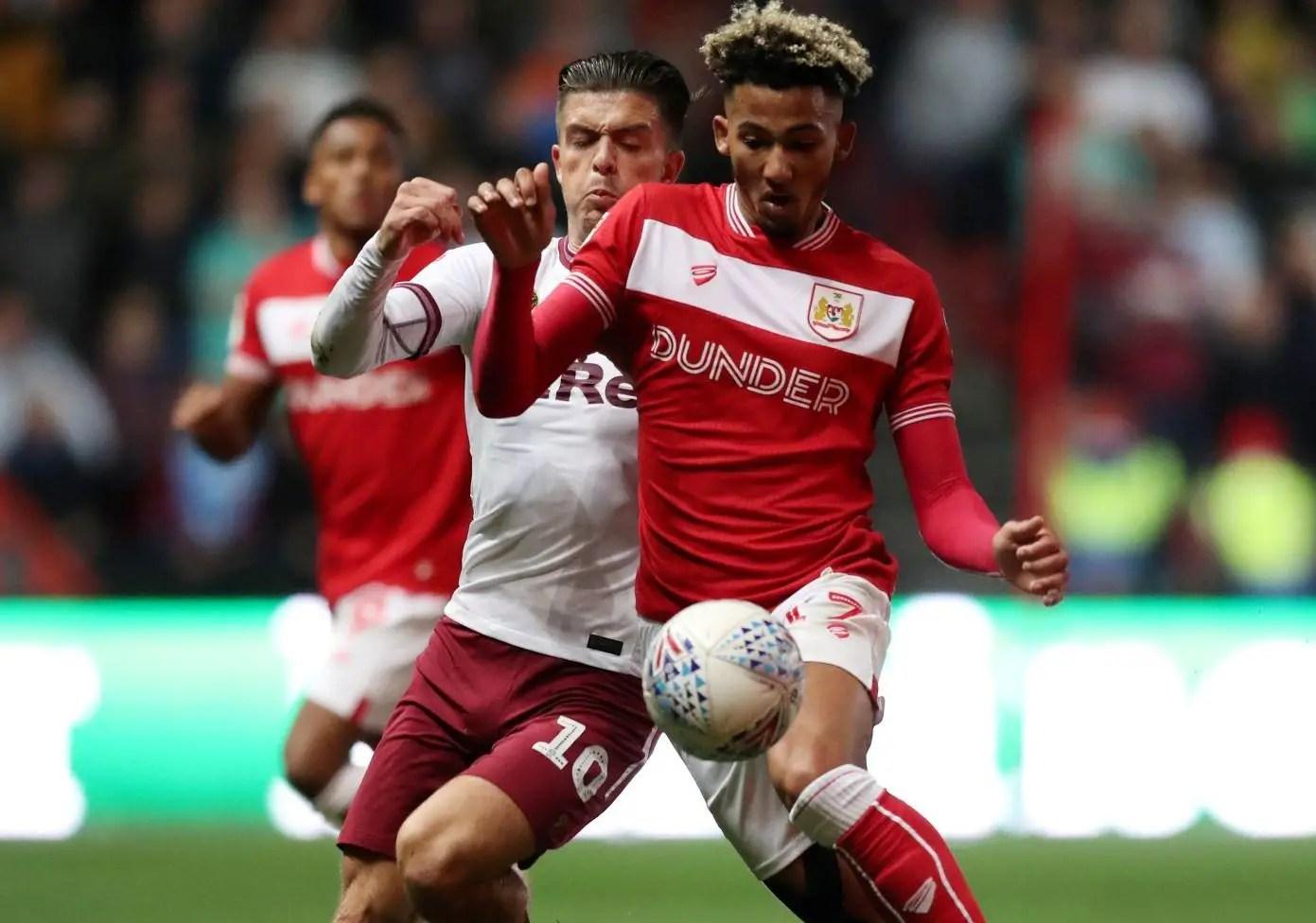 Liverpool Eye Championship Left-Back