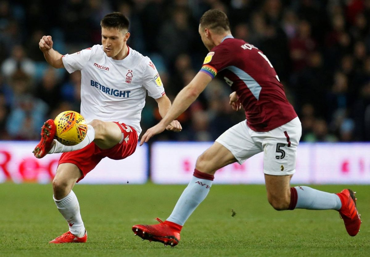 Lolley Linked With Cherries Switch