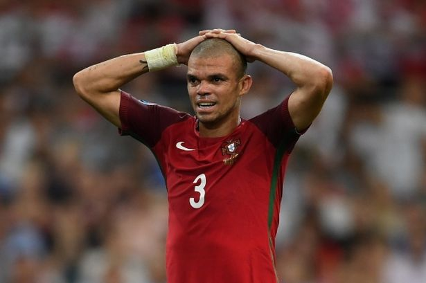 Pepe An Option For Wolves