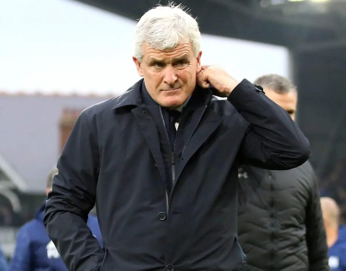 Saints Start Search After Ending Hughes' Tenure