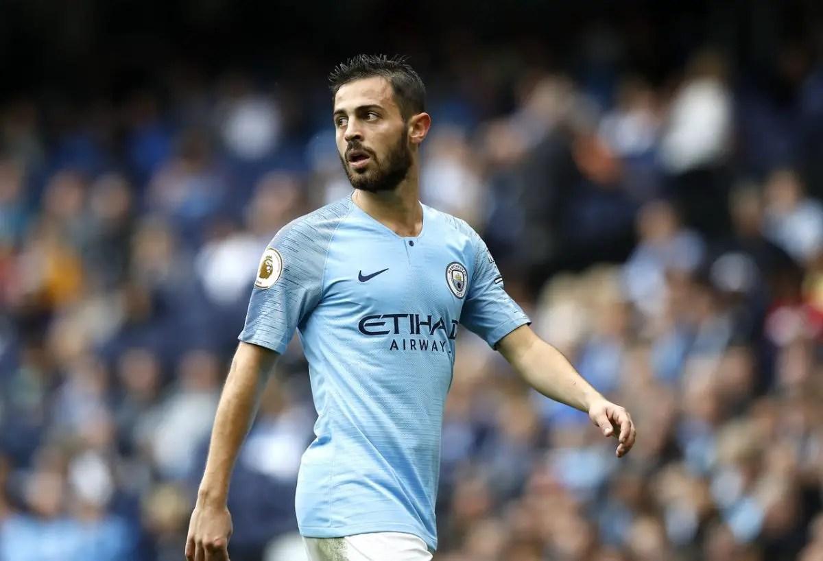 Silva Wants City Reaction