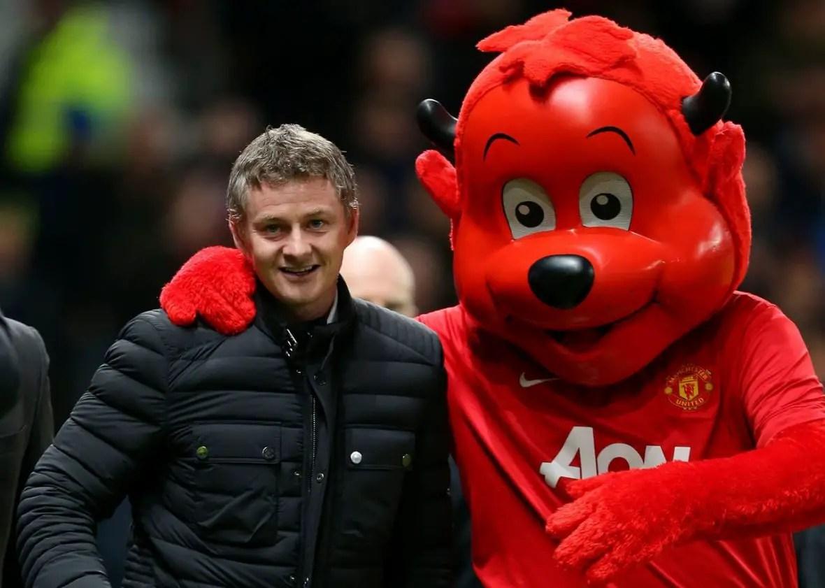 Solskjaer Named Interim United Boss