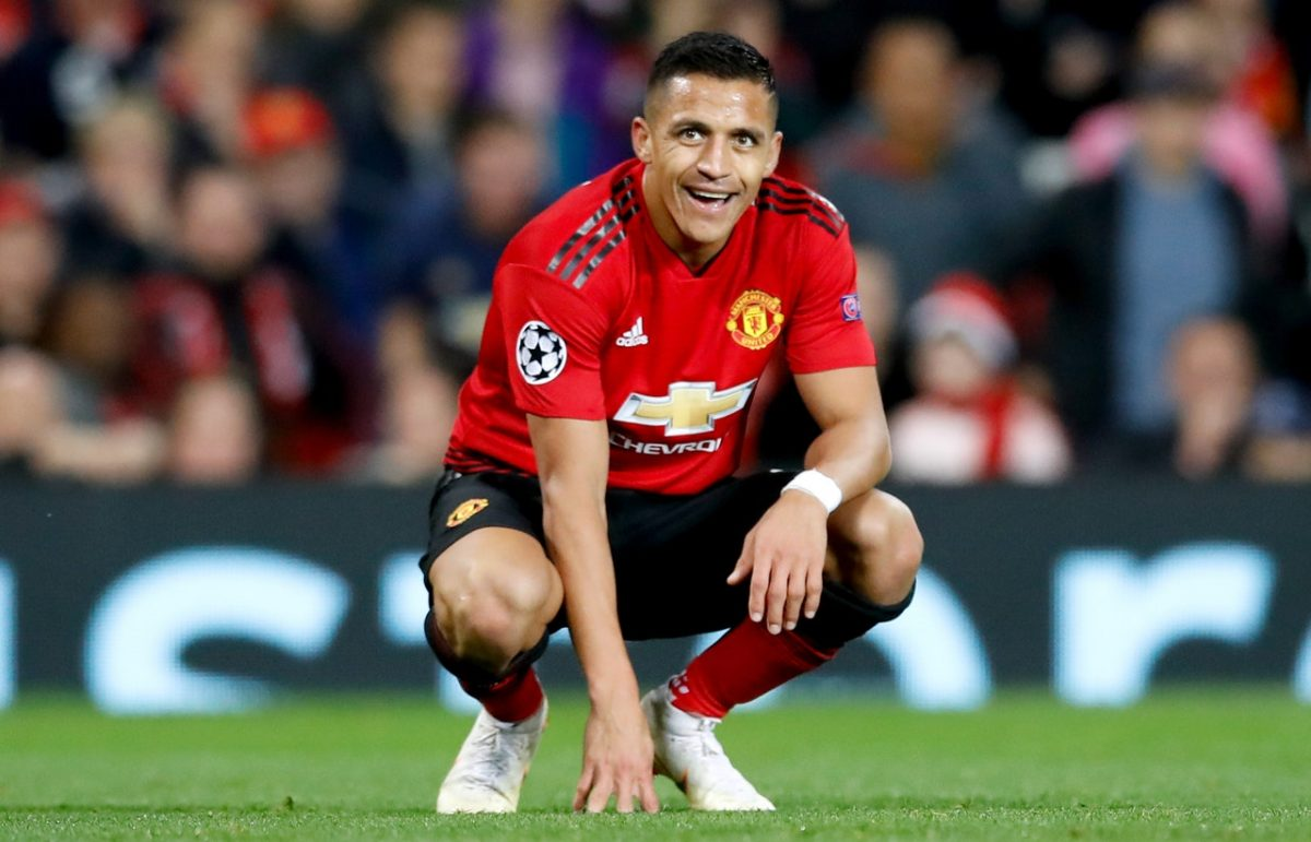 United Forward Ruled Out For Year