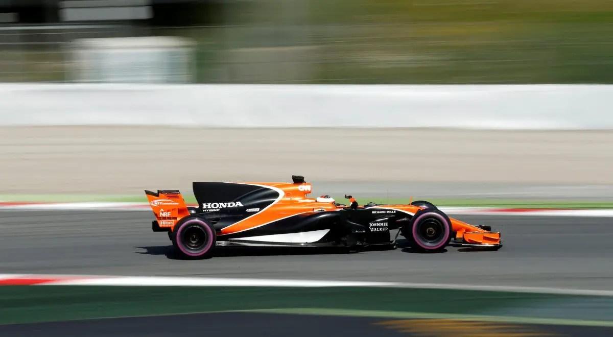 Vandoorne Thankful For Mercedes Chance
