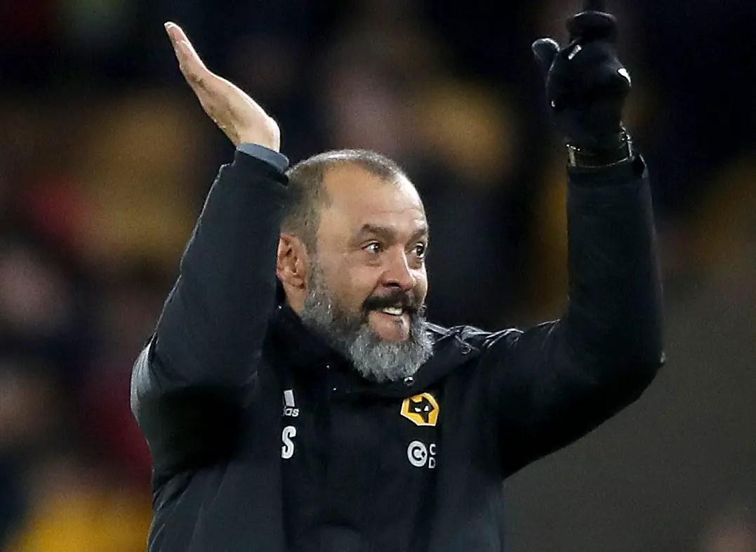Wolves Boss Demands Consistency