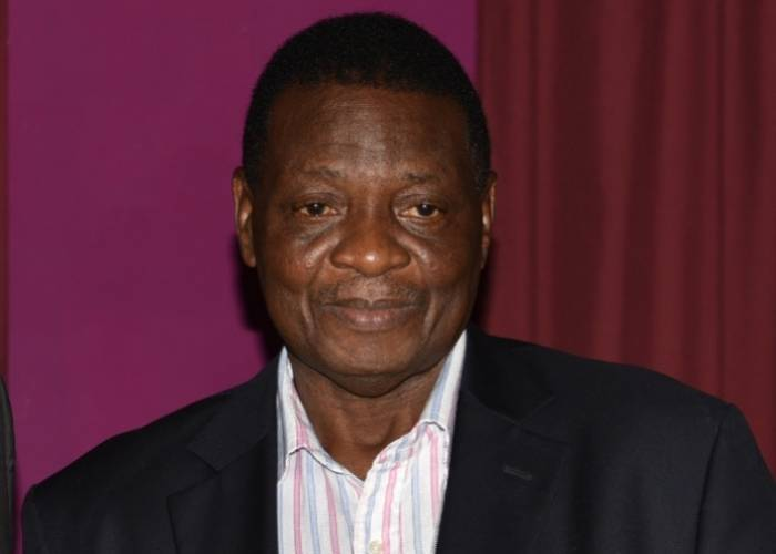Oladapo Promises Goodies In Second Reign As NOC Secretary General
