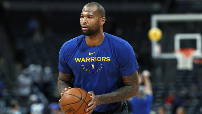Golden State Warriors: Expectations For DeMarcus Cousins' Return