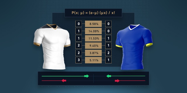 How To Calculate Poisson Distribution For Football Betting