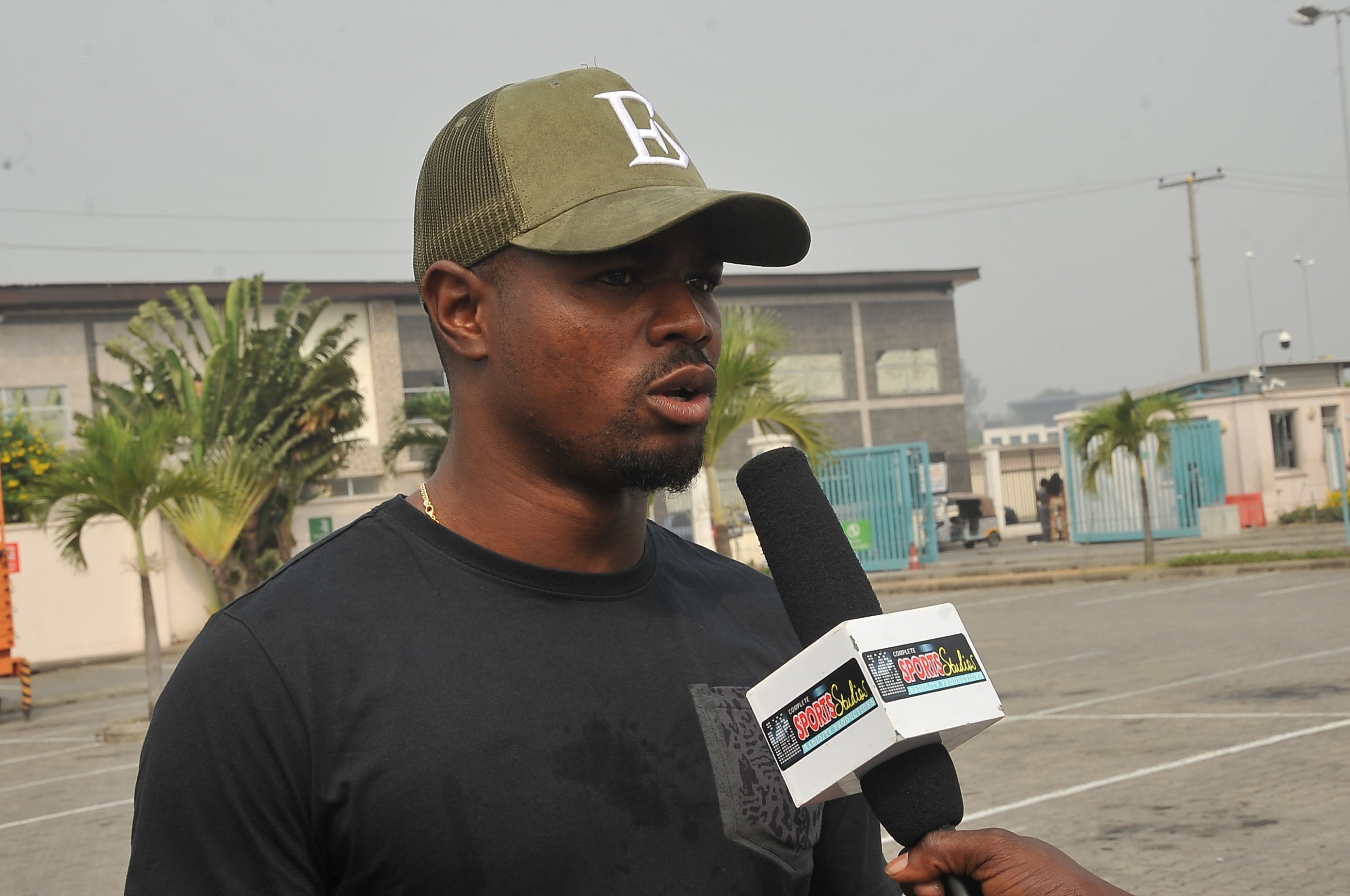 INTERVIEW – Echiejile: Nigerians Should Keep Fit, Complete Sports Spot On With Celebrity Workout