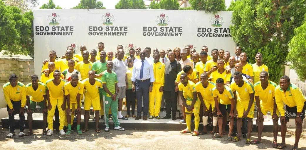 Odegbami: The Return of 'Bede' Insurance!