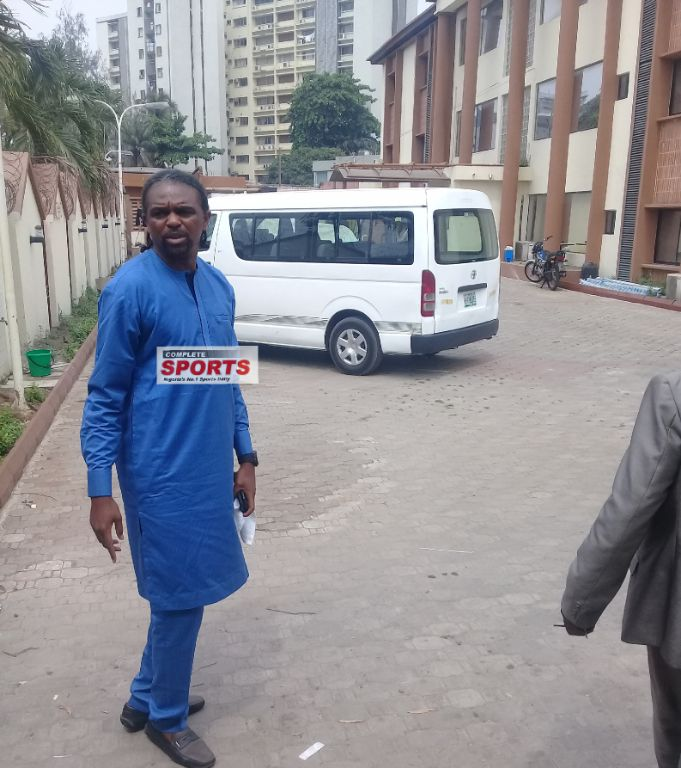 Kanu Raises Alarm Over Alleged Unlawful Takeover Of Hardley Apartments Personal Property By AMCON