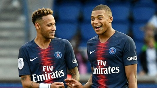 Pele: Mbappe Can Become The New Pele