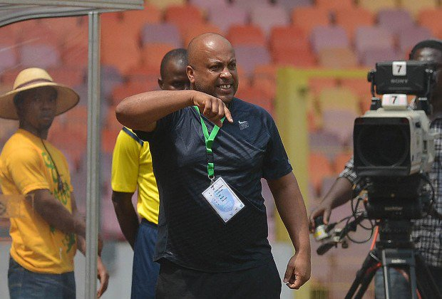 Aigbogun: Flying Eagles Have No Reason To Fail At AAG In Morocco