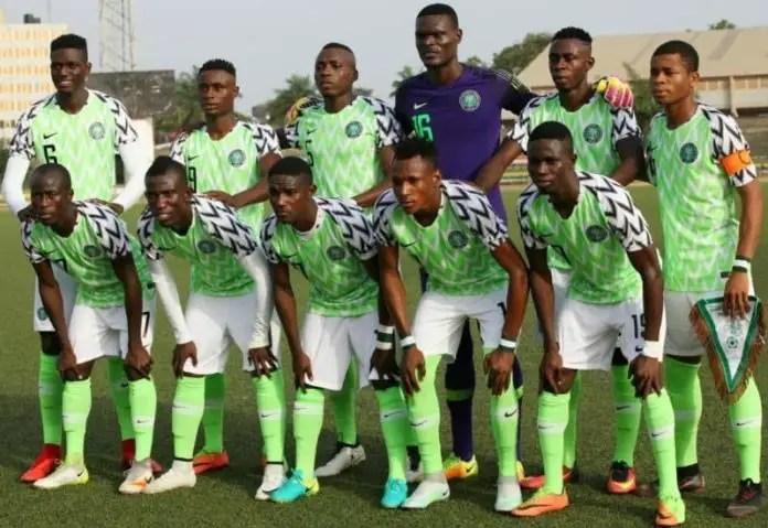 U-20 AFCON: Aigbogun Submits Final 21-Man List, Flying Eagles Depart For Niamey Tuesday