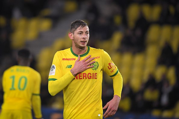 Police Intensifies Search For Plane Carrying Sala Based On Four Theories